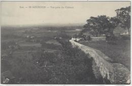 CPA Dept 46 GOURDON - Gourdon