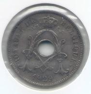 ALBERT I * 10 Cent 1929 Frans * Prachtig * Nr 5506 - 1909-1934: Albert I