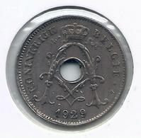 ALBERT I * 10 Cent 1929 Vlaams * Prachtig * Nr 5510 - 1909-1934: Albert I