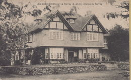 Le Perray-en-Yvelines : Les Bréviaires Par Le Perray - Haras Du Perray - Le Perray En Yvelines