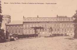 Rêves - Les Bons Villers - Institut Ste-Marie - Postulat Et Scolasticat Des Marianistes - Desaix - Pas Circulé - TBE - Les Bons Villers