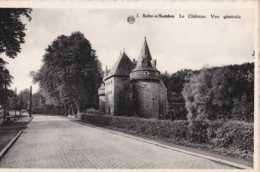 Solre-sur-Sambre - Le Château - Vue Générale - Pas Circulé - Impr Detrournay - TBE - Erquelines - Erquelinnes