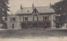Le Perray-en-Yvelines : Le Perray - Le Grand Amiral - Le Perray En Yvelines