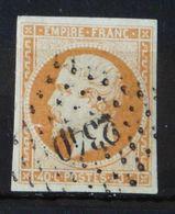 FRANCE Timbre Classique - N° 16 - TB - Oblitéré - France