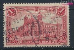 Allemand Empire 78A B Sans Filigrane Oblitéré 1902 Reich Poste (9289893 (9289893 - Germany
