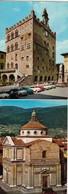 12283 -  N°. 2 CARTOLINE DI PRATO - FG - Prato