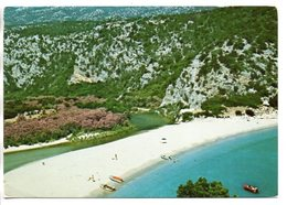 CALA GONONE (Sardegna) - Cala Luna - Andere Steden