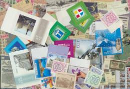 Estonia Ab 1991 Stamps-25 Different Stamps - Estonia