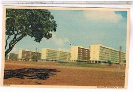 BRESIL  BRASILIA CONJUNTO RESIDENCIAL DO IAPI US81 - Brasilia