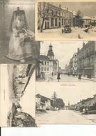 LOT DE 70 CPA DE FRANCE DONT 30 SCANNEES - Cartes Postales
