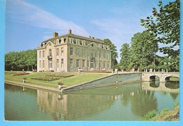 Zottegem- Het Kasteel Van Leeuwergem-Château-Castle - Zottegem