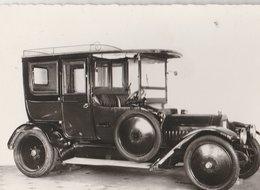 VOITURE PEUGEOT De Grand Tourisme 20 Ch. 1909 - Passenger Cars