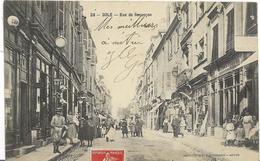 ~  JP  ~  39  ~  DOLE  ~  Rue De Besançon    ~ - Dole