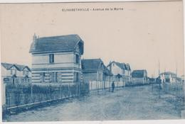 78  Elisabethville  Avenue De La Marne - Altri Comuni
