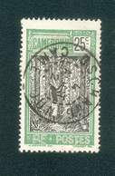 CAMEROUN KAMERUN N°114  OB DSCHANG RARE 4 AOUT 1927 TB - Cameroun (1915-1959)