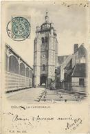 ~  JP  ~  39  ~  DOLE  ~    La Cathédrale - Dole