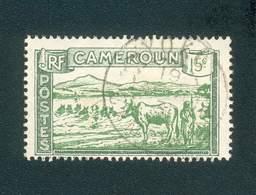 CAMEROUN KAMERUN N°111  OB ...YOKO RARE  1931 TB - Cameroun (1915-1959)
