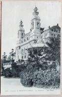 France Monte Carlo Casino 1915 - France
