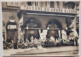 France Strasbourg Taverne Du Grand Kleber - France