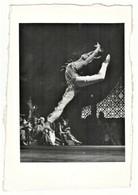 Rare Russian Kirov Leningrad Ballet RARE Russian Real Photo - Photos