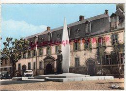 51 - CHALONS SUR MARNE - MONUMENT DU CENT CINQUANTENAIRE DES ECOLES DES ARTS ET METIERS- MARNE - Châlons-sur-Marne