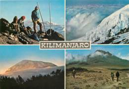 TANZANI TOURIST CORPORATION - ARUSHA - KILIMANJARO - Tanzanie