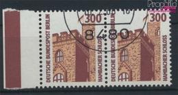 Berlin (West) 799A Waagerechtes Paar Gestempelt 1988 Sehenswürdigkeiten (9287592 - Berlin (West)