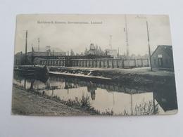 40276  - Sablières  S.  Emsens   Stevensvennen  Lommel - Lommel