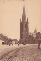 Wavre N D Pavillon L Eglise - Sint-Katelijne-Waver