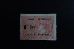 MADAGASCAR  Taxe N°10** Mnh - Madagascar (1889-1960)