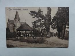 Opglabbeek, Dorpstraat  1938 - Opglabbeek