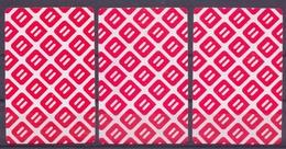 Belgie - Speelkaarten - ** 2 Jokers - Belfius ** - Playing Cards (classic)