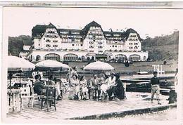 BRESIL PETROPOLIS HOTEL QUITANDINHA  1950 US59 - Brésil