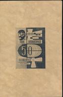 KATANGA COB 69/74 FOLDER - Katanga