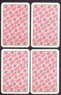 Belgie - Speelkaarten - ** 3 Jokers - Fortis Bank ** - Cartes à Jouer Classiques