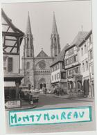 Vieux Papier  :   , Photo   Alsace , Bas Ou  Haut  Rhin , Riquewhir ?    Prés St Nabor , Ste Odile - Non Classés
