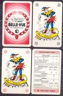 Belgie - Speelkaarten - ** 2 Jokers - Gueuze Lambik - Belle-Vue - Cartes à Jouer Classiques