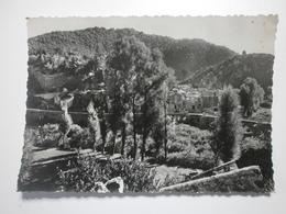 34 Vallée De L'Orb. Avènes (Avène), Vue Générale (A5p18) - Autres Communes