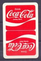 Belgie - Speelkaarten - ** 1 Joker - Coca Cola - Playing Cards (classic)
