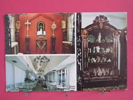 Etats Unis - Floride - Fort Lauderdale - Creighton's - Restaurant And Museum Of Antiques - Scans Recto-verso - Fort Lauderdale
