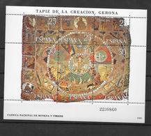 BL 22 * * - 1971-80 Unused Stamps