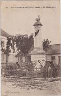 89  Aisy Sur Armancon Le Monument - Andere Gemeenten