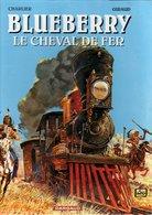 B.D.BLUEBERRY - LE CHEVAL DE FER - 2000 POUR ESSO - Blueberry