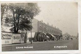 FINCHLEY  GROVE PARADE - Non Classés