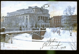 RIGA                      ( Pas De Virement De Banque ) - Lettonie