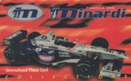 PROMO CARD ITALIA PLANET (PM918 - Altre Collezioni