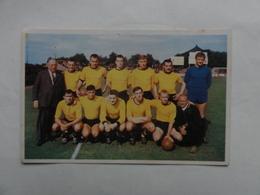 Genk Waterschei, Voetbalclub Thor Waterschei, 1962 / 1963 - Genk