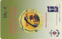 PREPAID PHONE CARD GERMANIA  (PM1476 - Duitsland