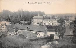 BERNOUVILLE - Vue Générale - Autres Communes