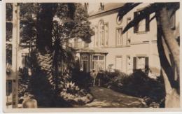 Ascona - Ticino - Hotel Pension Gasthaus, Postcard Unused - TI Tessin
